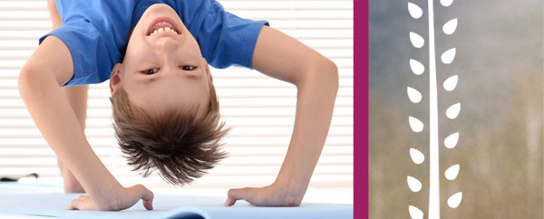 Yoga and mindfulness programs for schools